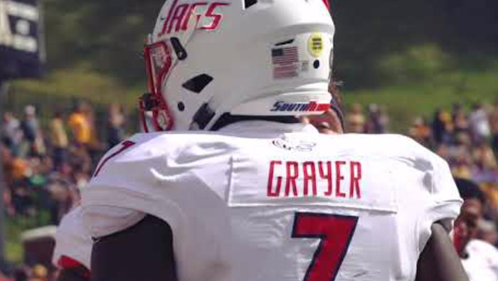 Sean Grayer Highlights
